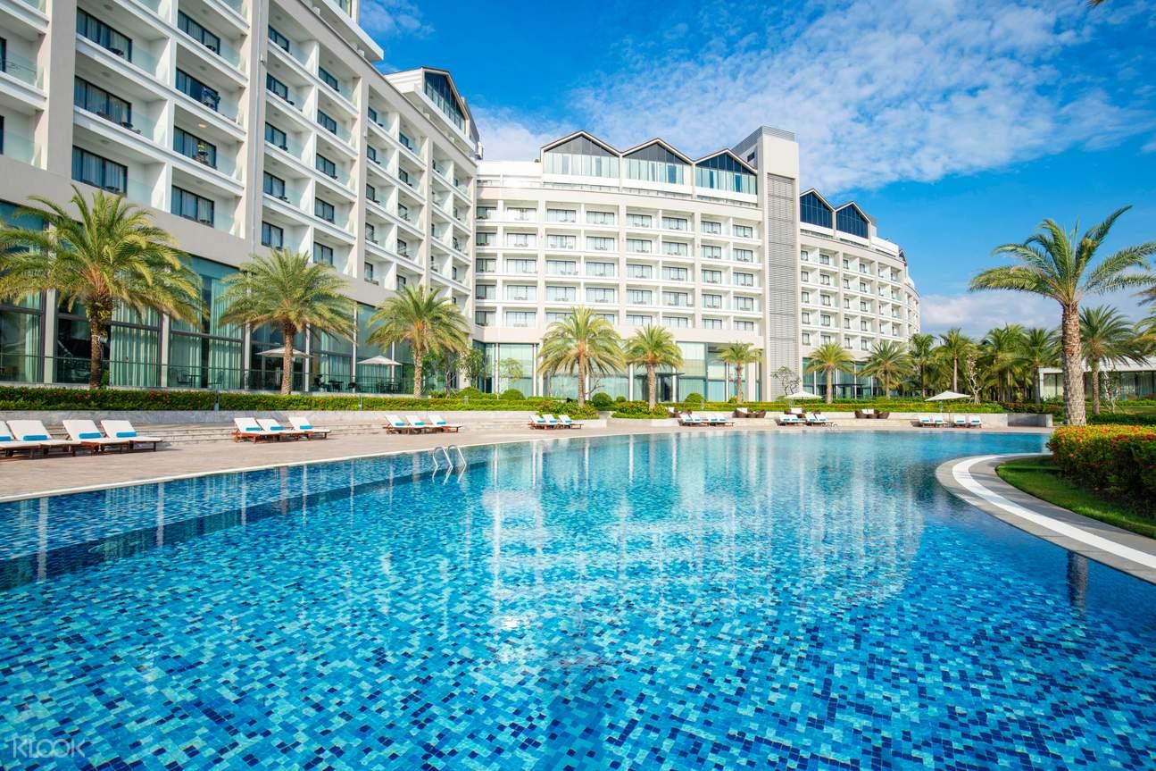 radisson blu resort phu quoc